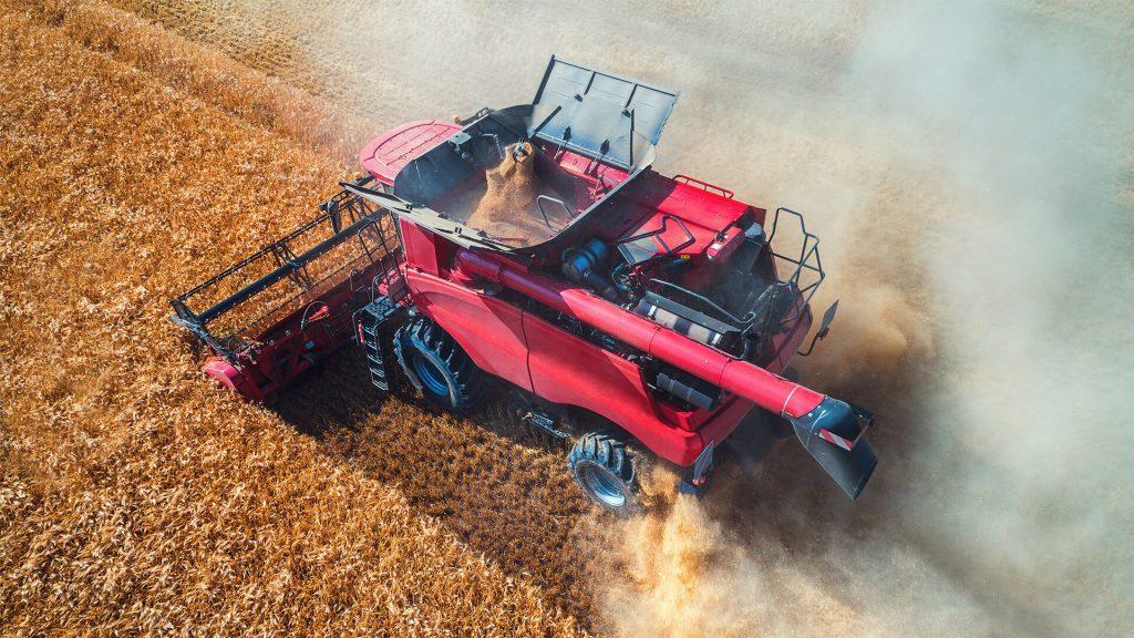 Danex - Sprzedaż, wynajem maszyn rolniczych